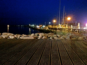 26-7 5 Heiligenhafen, notturna